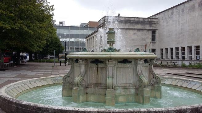 Southampton (2)